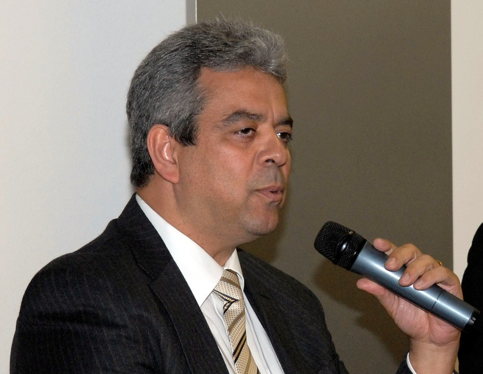Darcton Policarpo Damião, presidente interino do Inpe