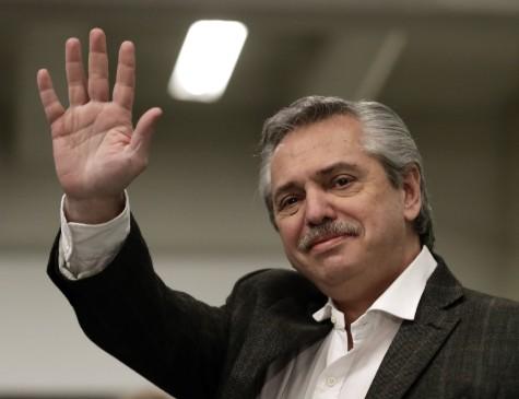 Alberto Fernández venceu as eleições primárias na Argentina