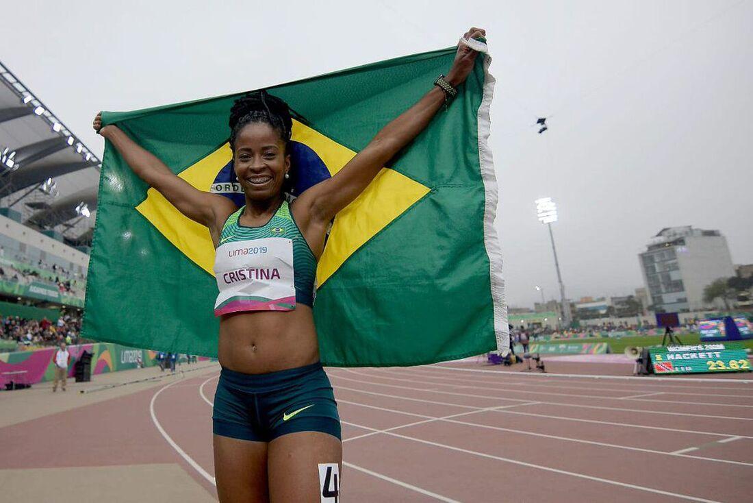 O Brasil conquistou medalhas de ouro na vela, no judô, no hipismo e no atletismo