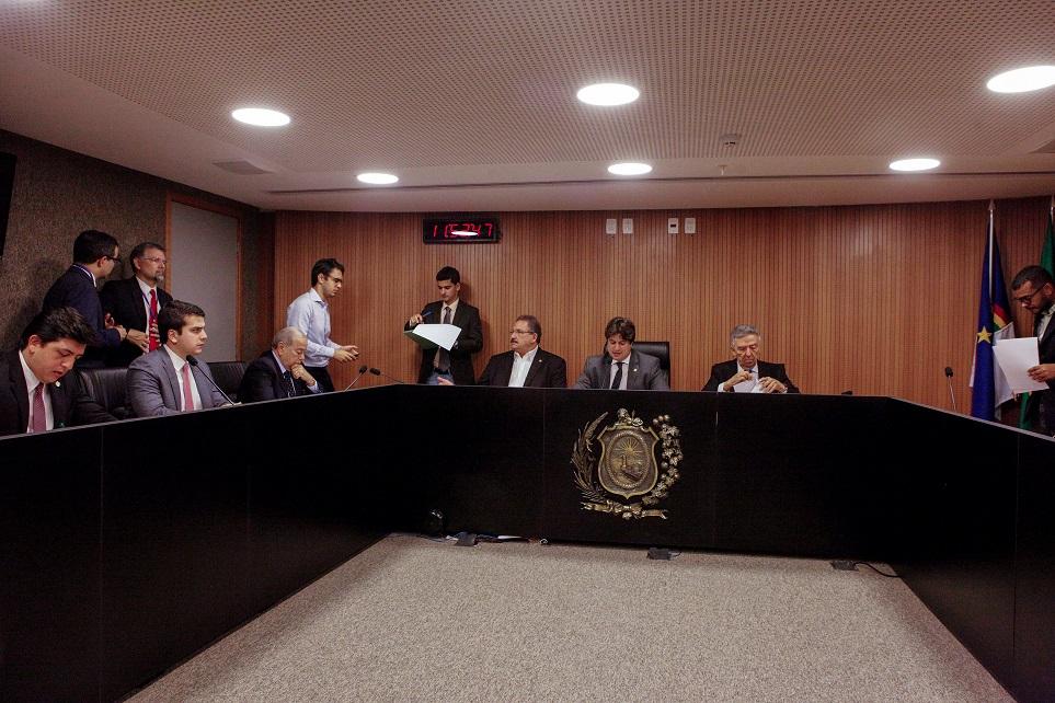 Lucas assinalou que o relatório final manteve as contribuições dos deputados que apresentaram emendas à LDO