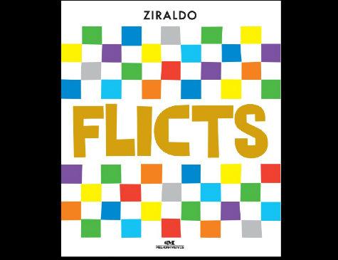 """Capa de """"Flicts"""""""