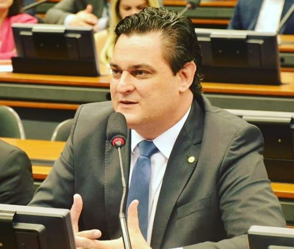 O relator será o deputado de primeiro mandato Geninho Zuliani