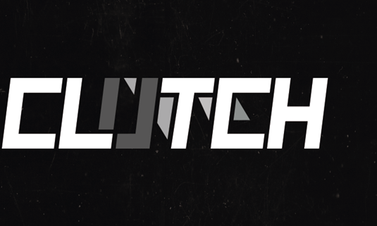 Logo do CLUTCH Circuit