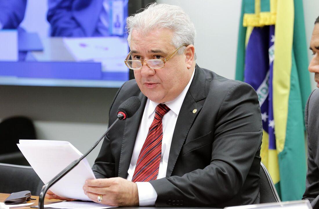Relatoria do projeto foi do deputado federal Augusto Coutinho (SD-PE)