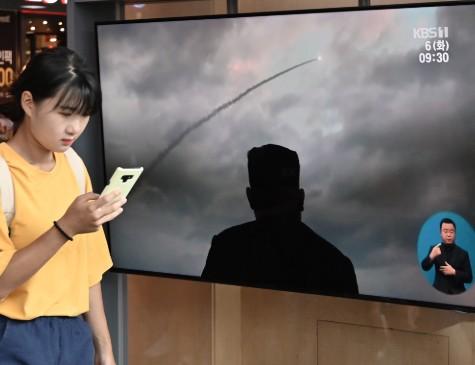 Lançamentos foram transmitidos pela TV