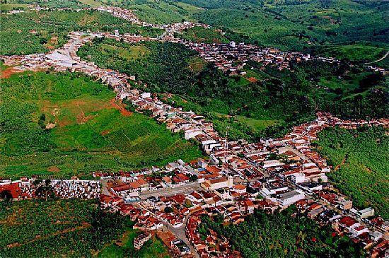 Crime ocorreu na cidade de Machados
