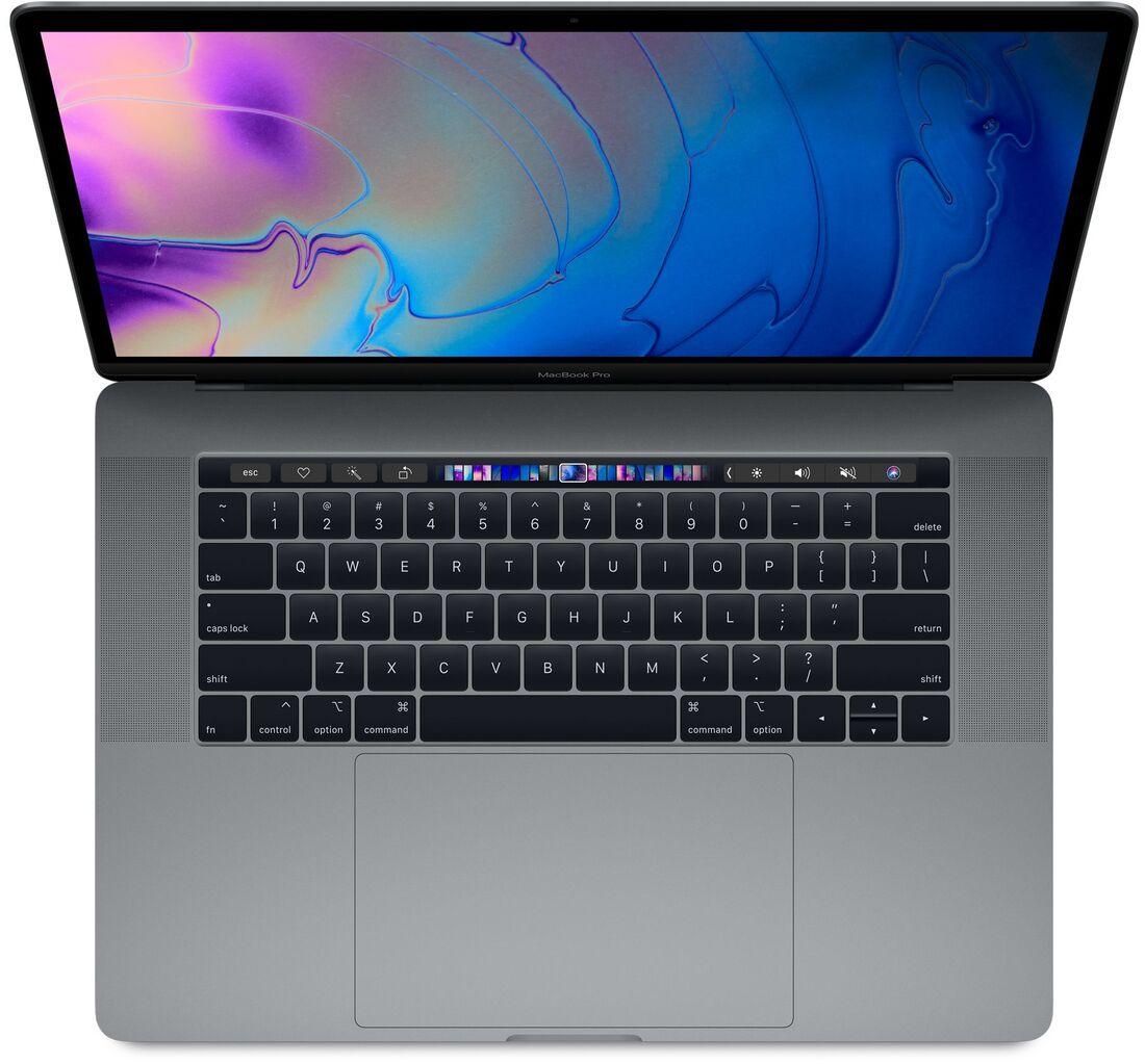 MacBook Pro 15, modelo da Apple