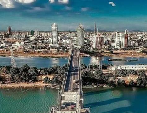 Petrolina, Pernambuco.