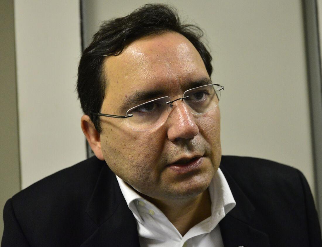 Leonardo Lamartine, diretor regional Nordeste da ABF