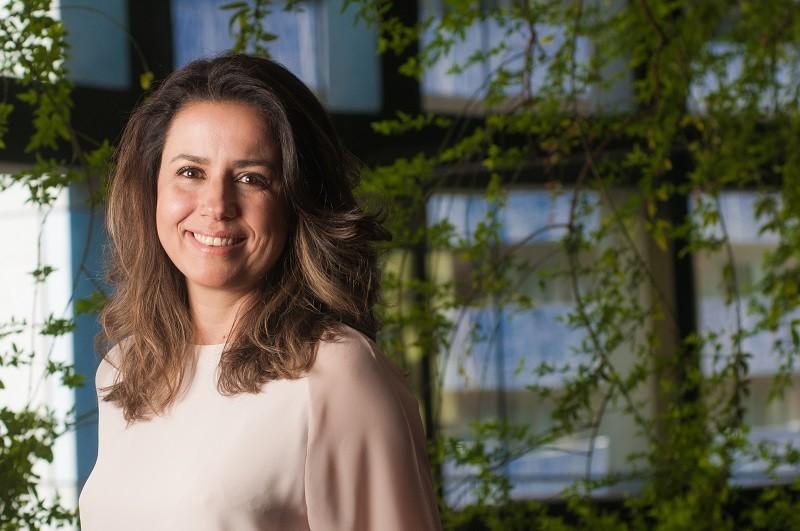 Roberta Rivellino, uma das palestrantes do Cresça Com o Google Recife