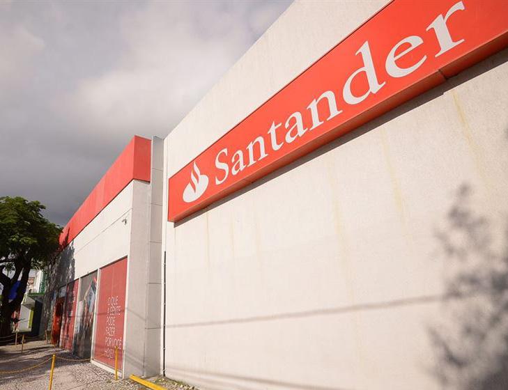 Santander em Olinda