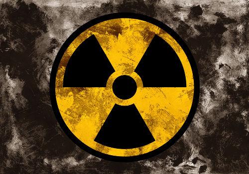 Símbolo de Irradiação