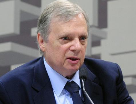 Relator da reforma da Previdência no Senado, Tasso Jerissati
