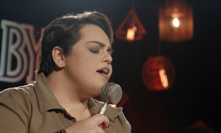 Carol Baby, cantora
