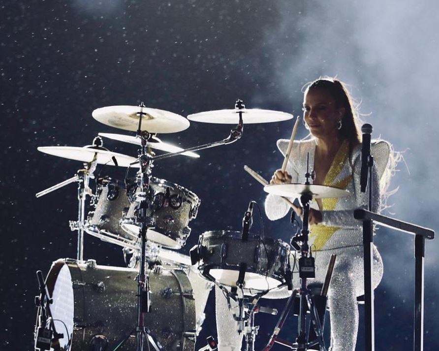 Apresentação de Ivete Sangalo no Rock In Rio 2019