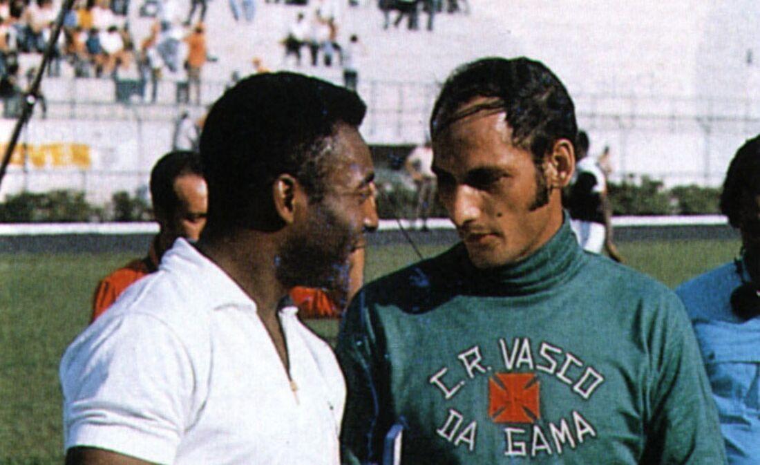Edgardo Andrada, ex-goleiro da Argentina