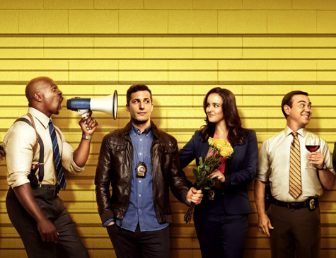 Série Brooklyn nine-nine