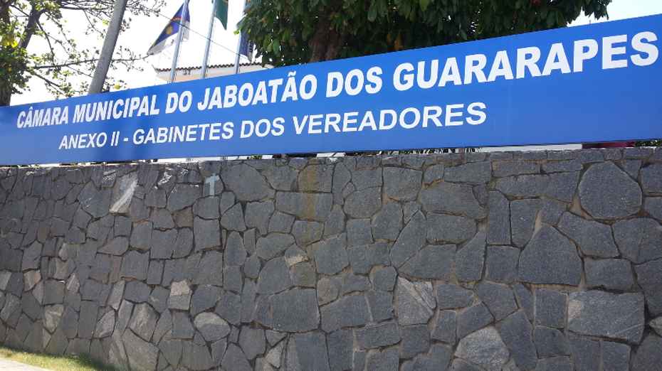 Câmara dos Vereadores de Jaboatão dos Guararapes