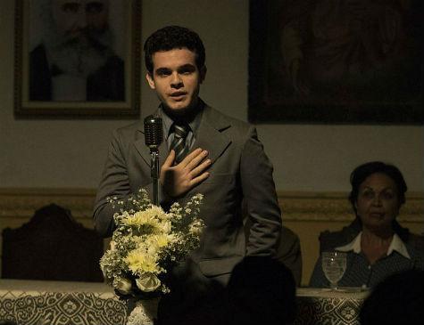 Filme com a história de Divaldo Franco chega aos cinemas