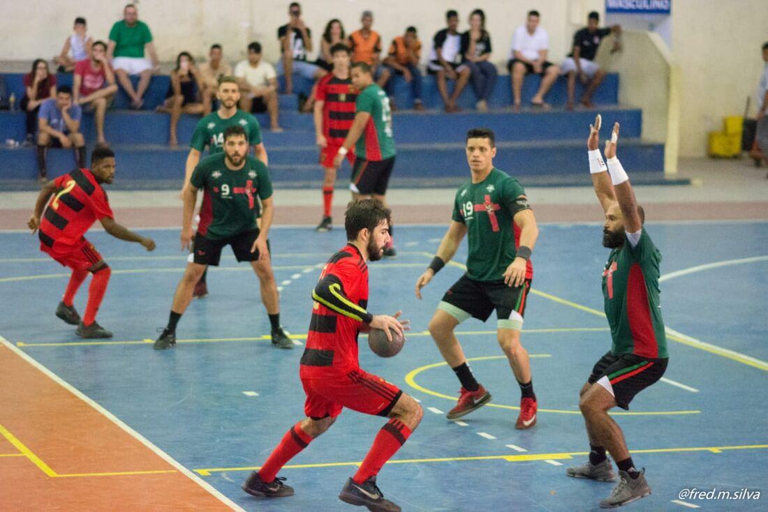 Equipes visam começar com pé direito e avançar à segunda fase da Liga Nacional de Handebol