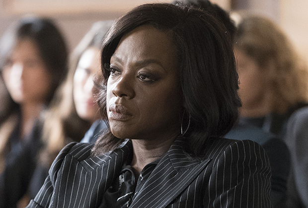 A atriz Viola Davis já ganhou um Emmy por interpretar a advogada Annalise Keating