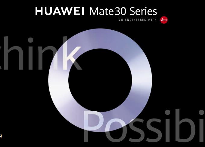 Huawei divulgou detalhes sobre seu novo smartphone
