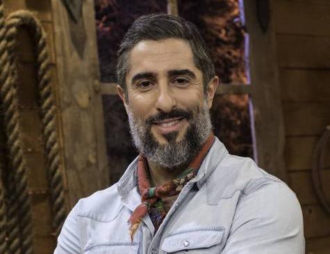 Marcos Mion apresenta 'A Fazenda'