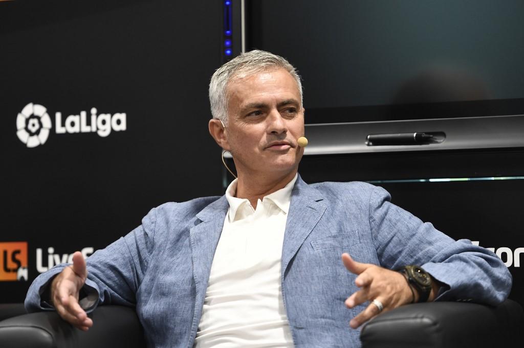 José Mourinho deve retornar ao futebol em breve