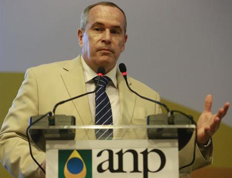 O diretor-geral da Agência Nacional do Petróleo, Gás Natural e Biocombustíveis, Décio Oddone, considerou positivo o leilão