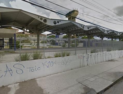 Terminal Integrado Getúlio Vargas