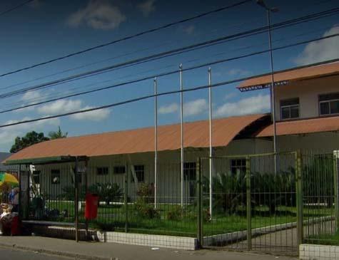 Silvana Ramos da Silva, 39, foi socorrida para a Unidade de Pronto Atendimento de Nova Descoberta.