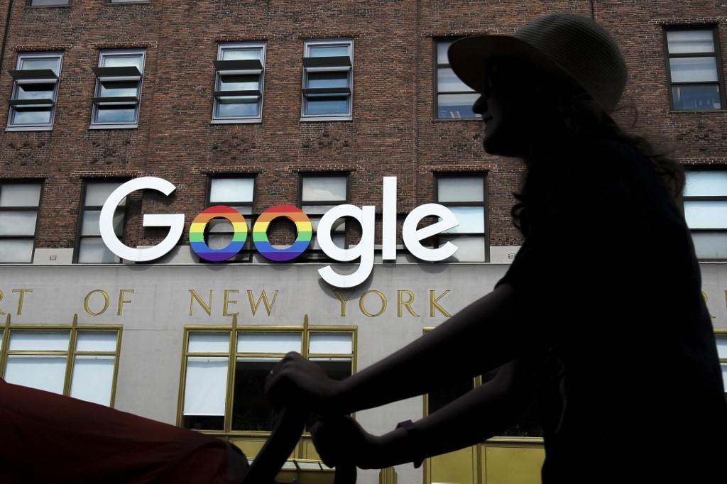 Escritório de Nova Iorque do Google