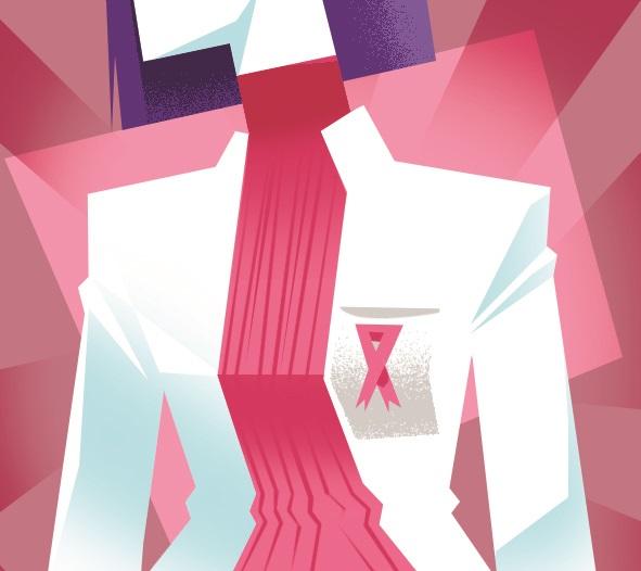 Incentivar os cuidados preventivos é essencial na luta contra o câncer de mama