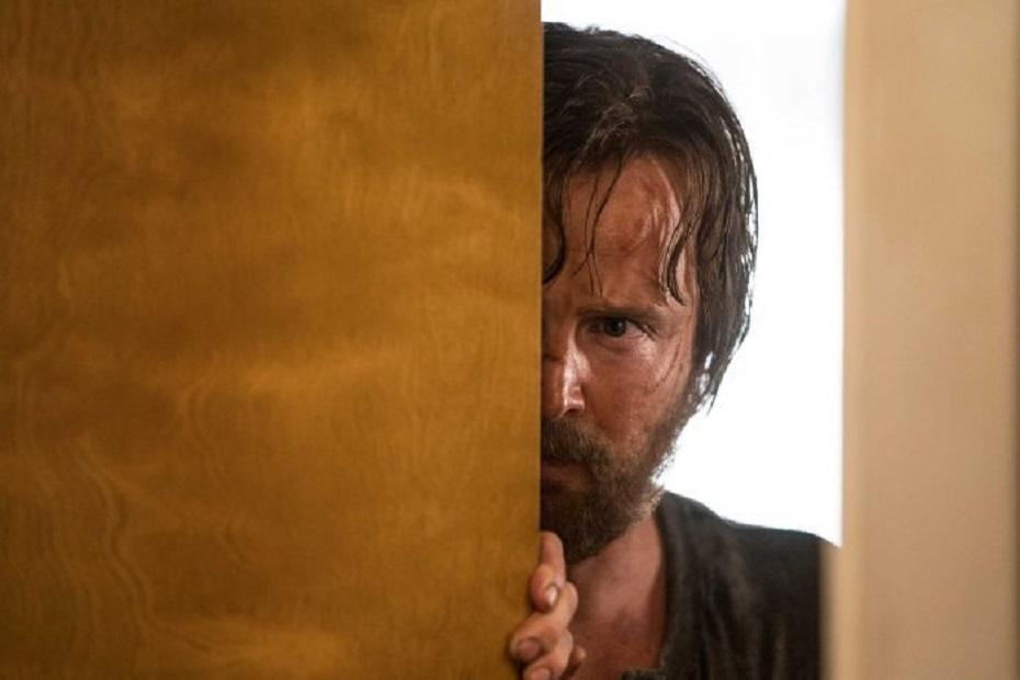 """Aaron Paul retorna ao seu personagem Jesse Pinkman em filme """"El Camino"""""""
