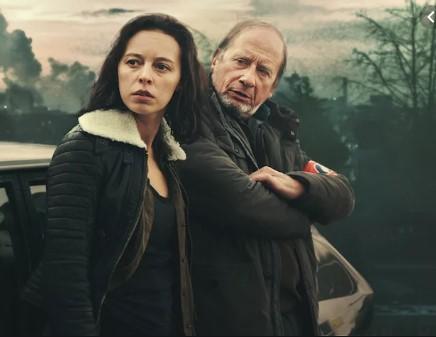 """""""Mandamentos de um Serial Killer"""" é a mais recente série belga da Netflix"""