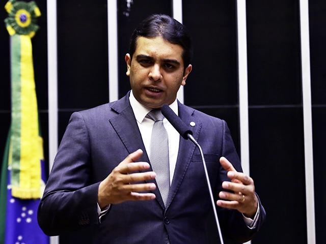 Deputado federal Fernando Rodolfo (PL-PE)