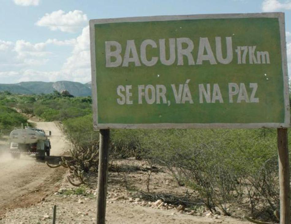 Filme 'Bacurau' será uma das obras exibidas durante a mostra de cinema