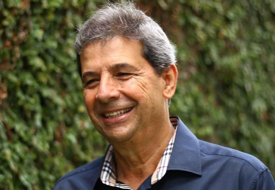 O vice-prefeito de Abreu e Lima Dr. Marcos Siqueira (PcdoB)