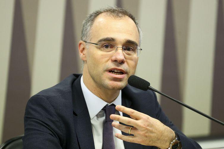 André Mendonça, Advogado-geral da União diz que a força-tarefa dará maior segurança jurídica aos trabalhos da Comissão de Anistia