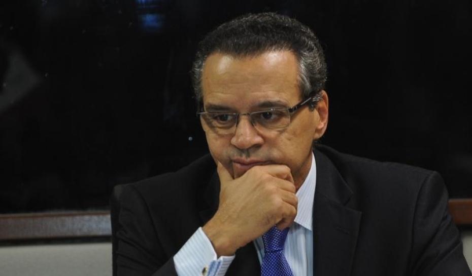 Ex-ministro Henrique Eduardo Alves