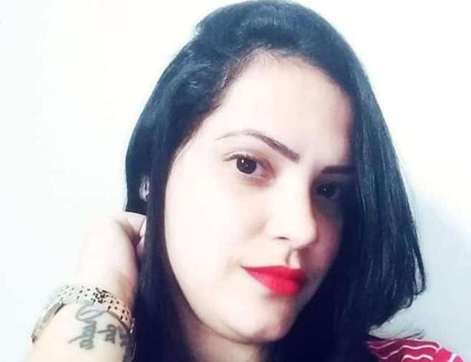 Camila já havia prestado queixas contra o companheiro por violência doméstica