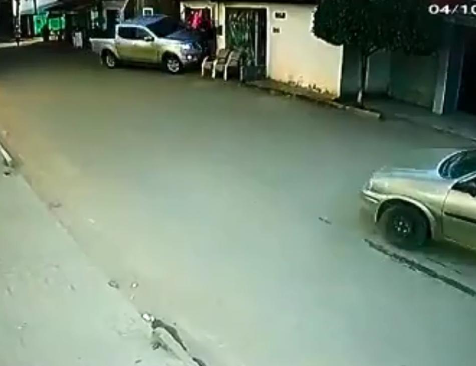 Atropelamento ocorreu no bairro da Bela Vista