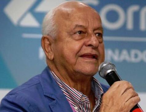 Coaracy Nunes Filho, ex-dirigente da CBDA