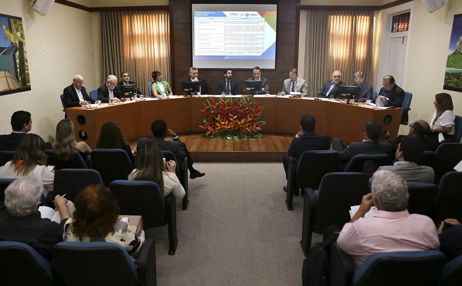 108º Condic aprovou R$ 22,5 milhões em investimentos no Estado