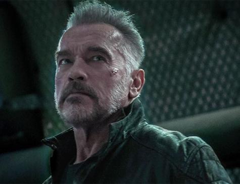 Arnold Schwarzenegger estrela o novo filme do Exterminador do Futuro