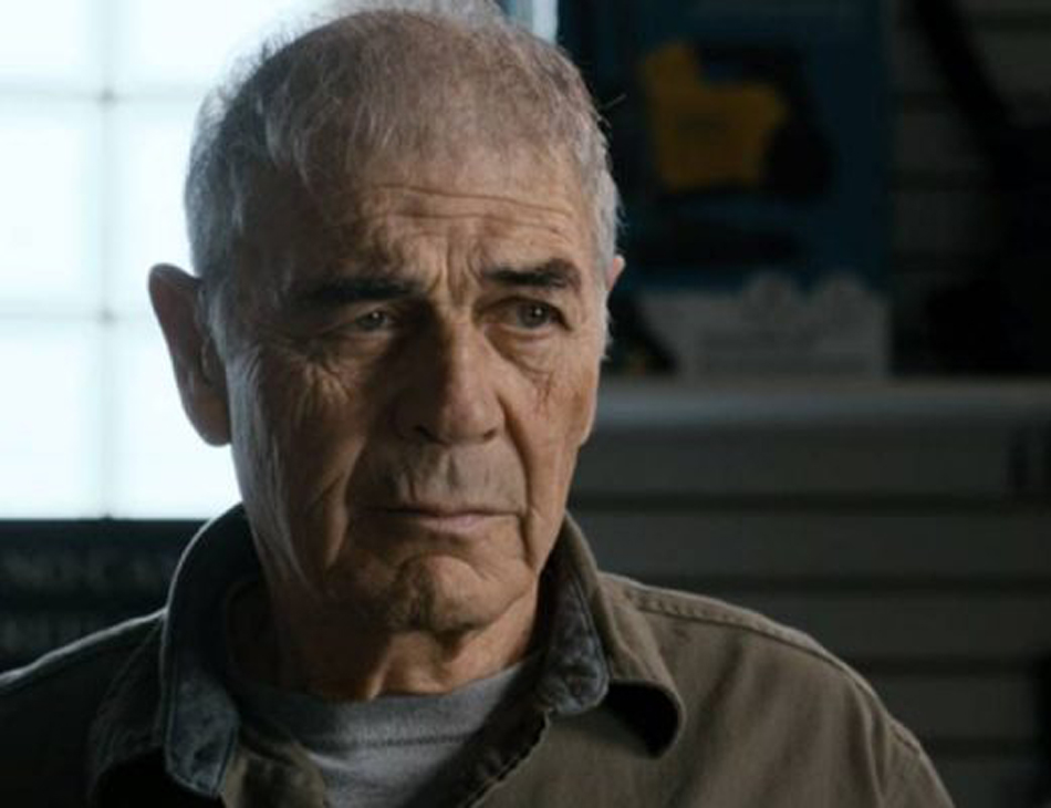 Robert Forster, em 'Breaking Bad'