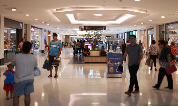 [610] Shopping