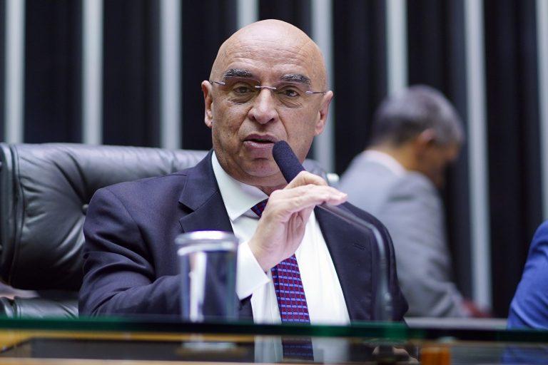 Deputado Mário Heringer