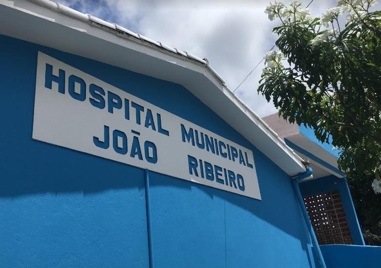 Hospital Municipal de Itapissuma