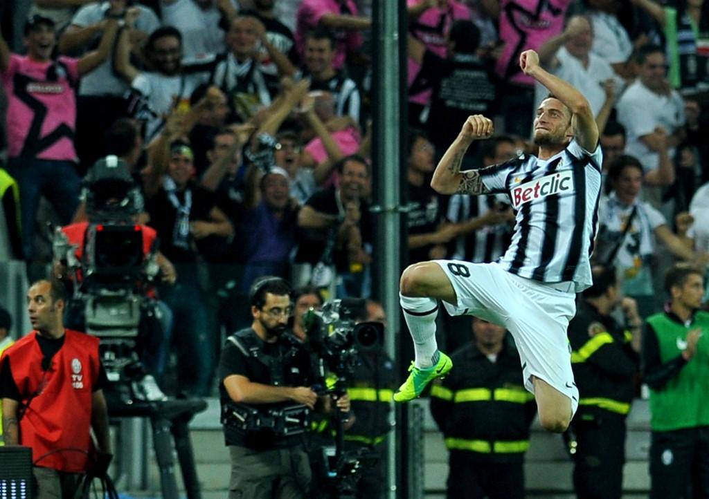 Marchisio é mais um que pendura as chuteiras em 2019